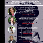 Transnational Rights and Security in an Era of PopulismSeptember 9, 202012:00pm EST